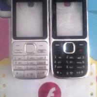 Casing Nokia C2-01 / Kesing Hp Nokia C2-01