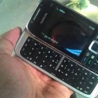 Nokia E75 Kolektor