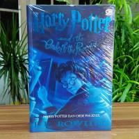harga Novel Harry Potter And The Order Of Phoenix #5 (j.k. Rowling) - Segel Tokopedia.com