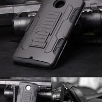 High Impact Armor Cover Casing Case Belt Clip Holster Motorola Nexus 6