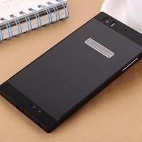 Metal Aluminium Bumper Slide Hard Back Cover Casing Case Lenovo K900