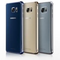 Clear Cover Samsung Galaxy Note 5 Original