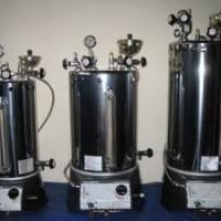 Setrika Uap Steam Boiler Nagamoto Maomoto