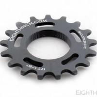 COG Eightinch 17T Black