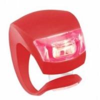 Light Knog Rear Red Light RED
