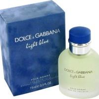 Parfum Dolce and Gabbana Light Blue MALE Original Reject