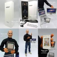 Steve Jobs Action Figure Skala 1/6