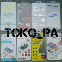 Jual Tempered Glass For Asus Zenfone C / 4 / 5 / 6 Murah