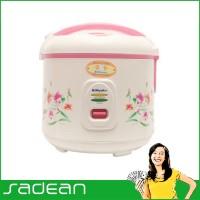 Rice Cooker Miyako MCM-507 Magic Warmer Plus 3 In 1 / Magic Com