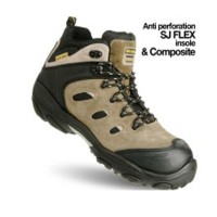 Safety shoes Xplore Safety Jogger S3
