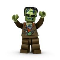 LEGO Minifigure Monster Fighter The Monster
