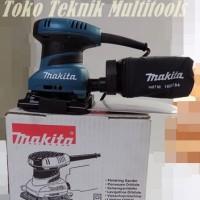 Mesin Amplas Makita BO4556