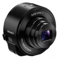Sony DSC QX10 Lens Original Garansi resmi