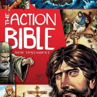 harga The Action Bible New Testament: God's Redemptive [ebook/e-book] Tokopedia.com