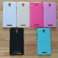 harga Xiaomi Redmi Note 2 / Prime Transparant & Candy Color Glossy Hardcase Tokopedia.com