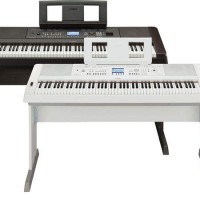 Digital Yamaha Piano DGX-650
