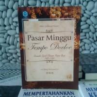 harga Pasar Minggu Tempo Doeloe: Dinamika Sosial Ekonomi Petani Buah 1921 Tokopedia.com