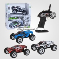 Mobil RC Wltoys A999 onslaught 1/24 Proportional High Speed RC Racing