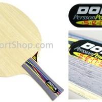 Donic Persson Power Carbon Senso > Kayu/Blade Bat/Bet Pingpong