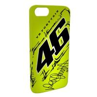 harga Valentino Rossi Yellow Army Yamaha Casing Belakang iPhone 6 Tokopedia.com