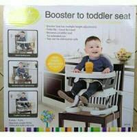 harga Booster Seat Mastela Tokopedia.com