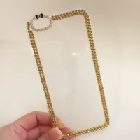 simple blinkcase casing diamond for samsung note 1 2 3 4 5 edge neo
