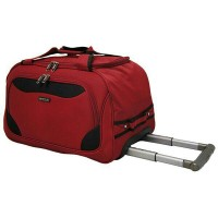 Jual Navy Club Travel Bag Trolley Murah