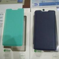 FLIP leather case OPPO Joy R1001 or Joy Plus R1011 ilike