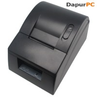 Thermal Printer 58mm Yongli USB POS [XYL-5890H - Black]