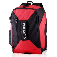 harga Ransel Sepatu Futsal/ Badminton Ozone 03 Original [merah] Tokopedia.com