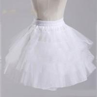 harga Rok Dalam Pengantin / Ballet / Petti Coat Spc 002 ( Apn ) Tokopedia.com