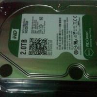 """Hard Disk 2 Tera / 2TB 3,5"""" New - HDD Desktop PC"""