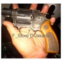 harga Grip Kayu Airgun Revolver M36/WG731-733/ASG Dan Wesson Tokopedia.com