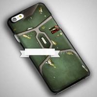 harga Star Wars Boba Fett Armor iPhone 6 Case Cover Tokopedia.com