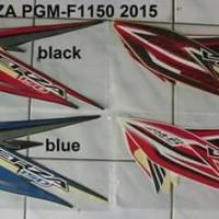 harga Striping Motor Honda Verza 150 Tokopedia.com