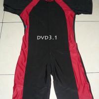 baju renang diving dewasa jumbo