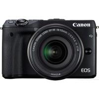 Canon EOS M3 Kit EF-M18-55mm