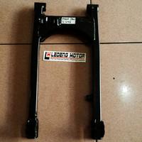 harga Swing Arm Lengan Ayun Honda Mega Pro Lama Bukan Ori Tokopedia.com