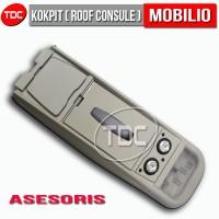 harga MOBILIO ROOF CONSULE / KOKPIT Tempat Tisue mobil Honda by TDC Variasi Tokopedia.com