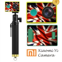 harga Garskin Xiaomi Yi Original - Flag England/ Custom Tokopedia.com