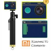 harga Garskin Xiaomi Yi Original - Jeans Wallpaper/ Custom Tokopedia.com