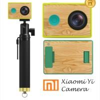 harga Garskin Xiaomi Yi Original - Soft Wood/ Custom Tokopedia.com