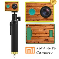 harga Garskin Xiaomi Yi Original - Wood/ Custom Tokopedia.com