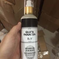 Shower Gel Panacea / Sabun Panacea / Panacea Soap
