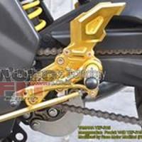 harga Footstep Depan Underbound Underbond Underbone R15 Nvl New Vixion Tokopedia.com