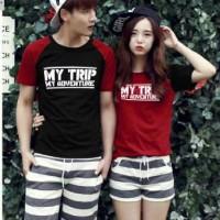 CP MTMA Red-Black