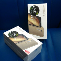 ASUS ZenFone 2 (551ml) 4/32 BLACK, GOLD, SILVER, RED