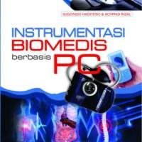 harga Instrumentasi Biomedis Berbasis PC Tokopedia.com