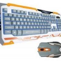 a43b38dae00 ... harga Dragon War Elephant GKM-001 SENCAIC Gaming KEYBOARD & MOUSE COMBO  Tokopedia.com
