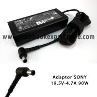harga Adaptor Sony 19.5v-4.7a 90w Original Tokopedia.com